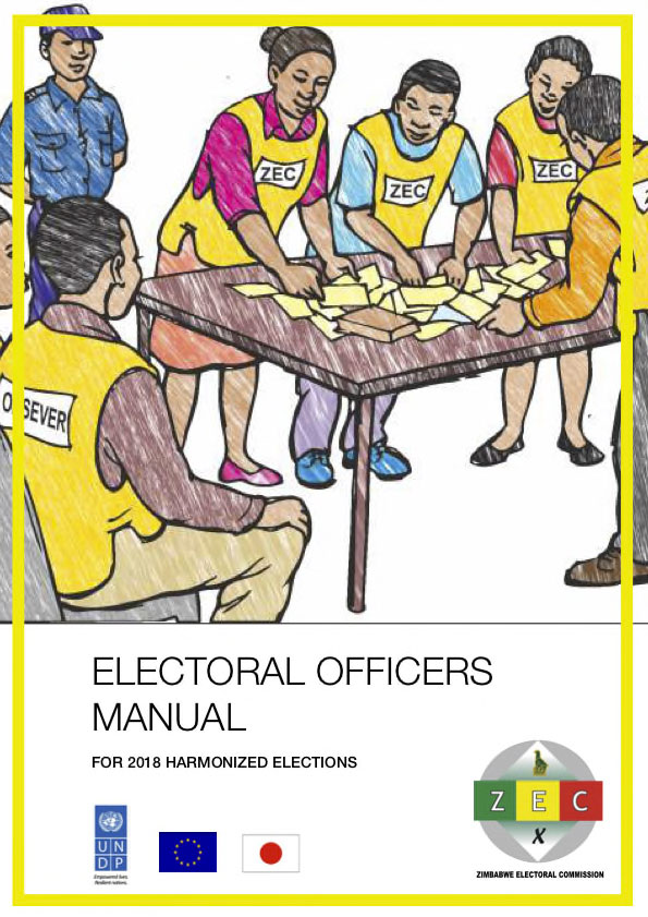 ec-unpd-jtf zimbabwe resources zec electoral officers manual