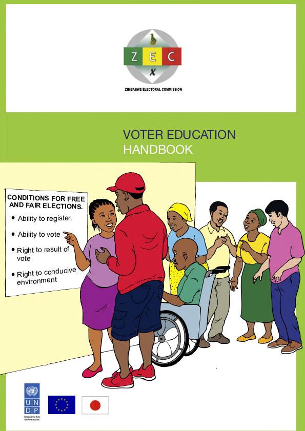 ec-unpd-jtf zimbabwe,resources zec voter education handbook